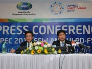 APEC Food Security Week wraps up in Can Tho city