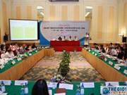 Vietnam, China discuss Belt and Road Initiative