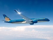 Vietnam Airlines to increase flights during National Day holiday