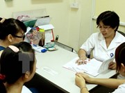 Project enhances equality in reproductive health in Vietnam