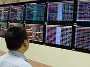 VN stocks rally for a third session