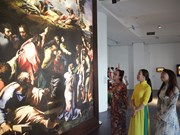 Raffaello masterpieces showcased in Ho Chi Minh City