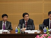 Communist Parties of Vietnam, Japan hold theory exchange