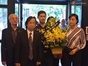 Hanoi's Vietnam-France Friendship Association bridges capitals