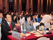 APEC promotes economic, financial, social inclusion