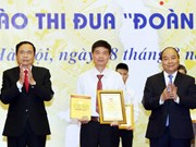 Vietnam Innovation Golden Book 2017 announced