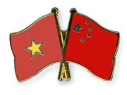 Ho Chi Minh City leader meets Chinese Party official