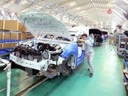 Finance Ministry drafts auto part tax cuts