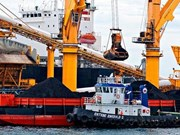 Indonesia firm to build coal port in Vietnam