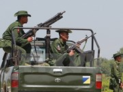 Myanmar: Violence escalates, thousands evacuate from Rakhine state