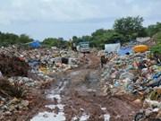 Rural areas face environmental pollution