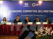 Host Vietnam makes good impressions in APEC SOM3