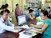 Hanoi publicises 500 firms with prolonged insurance debts
