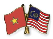 Congratulations to Malaysia on National Day