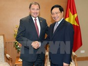 Deputy PM asks US state to increase investment in Vietnam