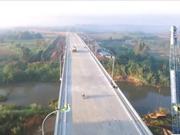 Border control facilities at Thailand-Myanmar bridge to be built