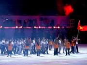 SEA Games medallists honoured