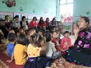 Over 4.3 billion VND to improve education for Dien Bien children