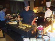 Guest chefs present Malaysia's diversified cuisine in Hanoi