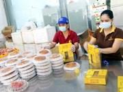 HCM City checks food safety for Mid-Autumn Festival