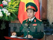 Vietnam attends Asia-Pacific Chiefs of Defence Conference in Canada