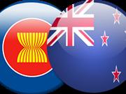 ASEAN-New Zealand trade hits 109 billion USD