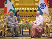 India looks to strengthen counter-terrorism cooperation with Myanmar