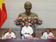 PM gives nod to administrative decentralisation in HCM City