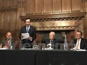 Vietnam-UK Network convenes third congress in London