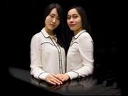 Vietnam-Korea piano duo take stage in Hanoi, HCM City