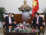 Vietnam, Cuba promote cooperative ties