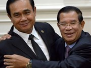Cambodia, Thailand strengthen bilateral cooperation