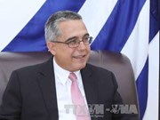 Cuban official: Vietnamese investment facilitated in Cuba