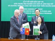 Vietnam, Australia partner to enhance gender equality