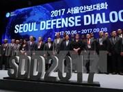 Deputy Defence Minister's RoK visit helps bolster defence ties