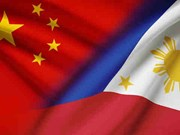 China, Philippines to expedite work on cooperative projects