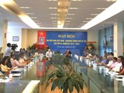 Association helps to forge Vietnam-US ties