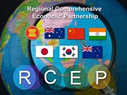 Asian-Pacific ministers admit no RCEP agreement by year-end
