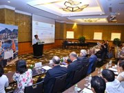 Vietnam, South Africa seek to foster trade, investment ties