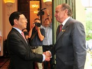 Deputy PM: Vietnam wants to enhance cooperation with Brazil