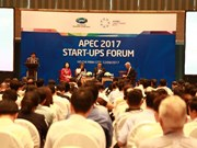 Foreigners hail business opportunities in Vietnam