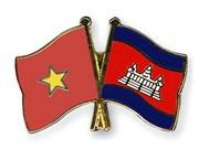 Cambodian King sends congratulatory letter to President Tran Dai Quang