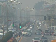 Thailand, Laos ink pollution management deal