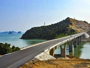 Quang Ninh's efforts pay off in improving competitiveness