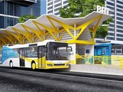 HCM City halts 144 million USD BRT project over feasibility