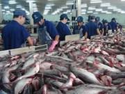 US raises anti-dumping duties on Vietnam's frozen catfish fillets