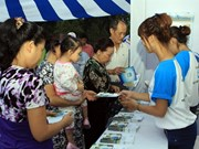 Diabetes on the rise among Vietnamese children