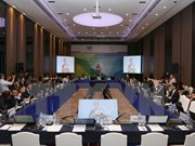 APEC: Role of Vietnamese MSMEs highlighted