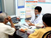 Khanh Hoa in need of HIV health workers
