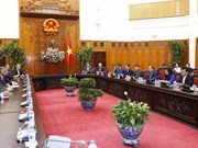 Vietnam wants foreign investors' presence in SOE equitisation: PM